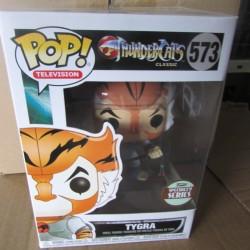 PBA - Figurine Funko Pop Thundercats Tygra Speciality Series
