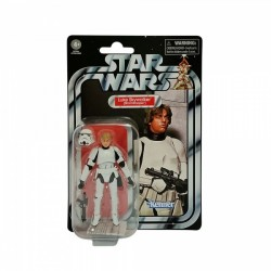 Figurine Star Wars Vintage Collection Luke Skywalker Stormtrooper
