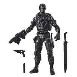 Gi Joe Classified 15 cm Snake Eyes