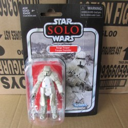 PBA -Figurine Star Wars Vintage Collection Range Trooper