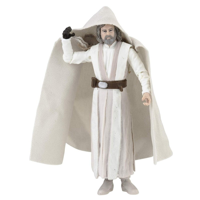 Figurine Star Wars Vintage Collection 10 cm Luke Skywalker Jedi Master Hasbro Toute la gamme Vintage Collection