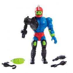 Masters Of Universe Origins Figurine Trap Jaw 14 cm