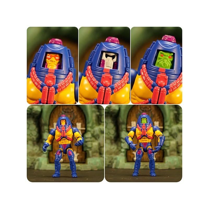 Masters Of Universe Origins Figurine Man-E-Face 14 cm