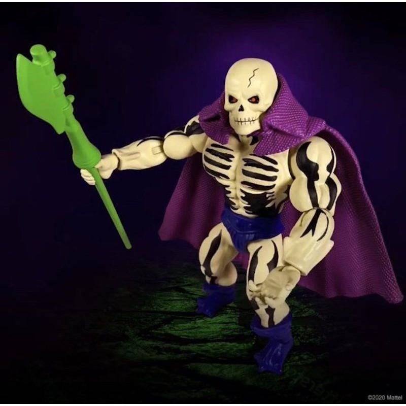Masters Of Universe Origins Figurine Scare Glow 14 cm