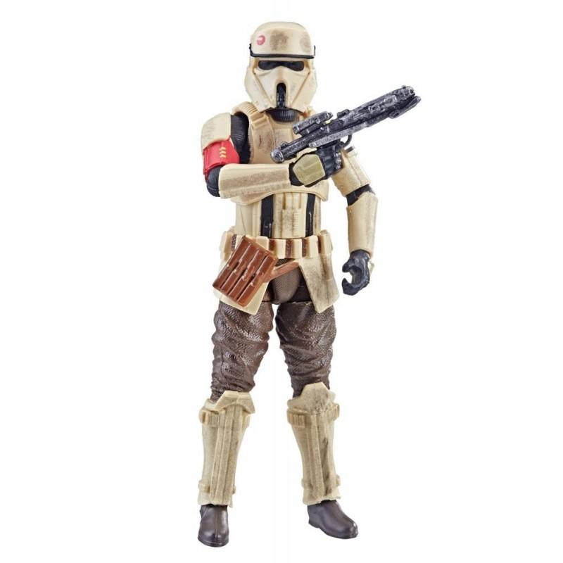 Figurine Star Wars Vintage Collection 10 cm  Scarif Stormtrooper