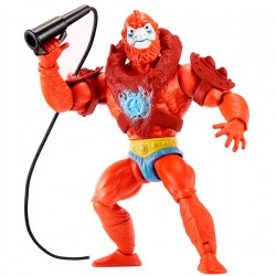 Masters Of Universe Origins Figurine Beast 14 cm