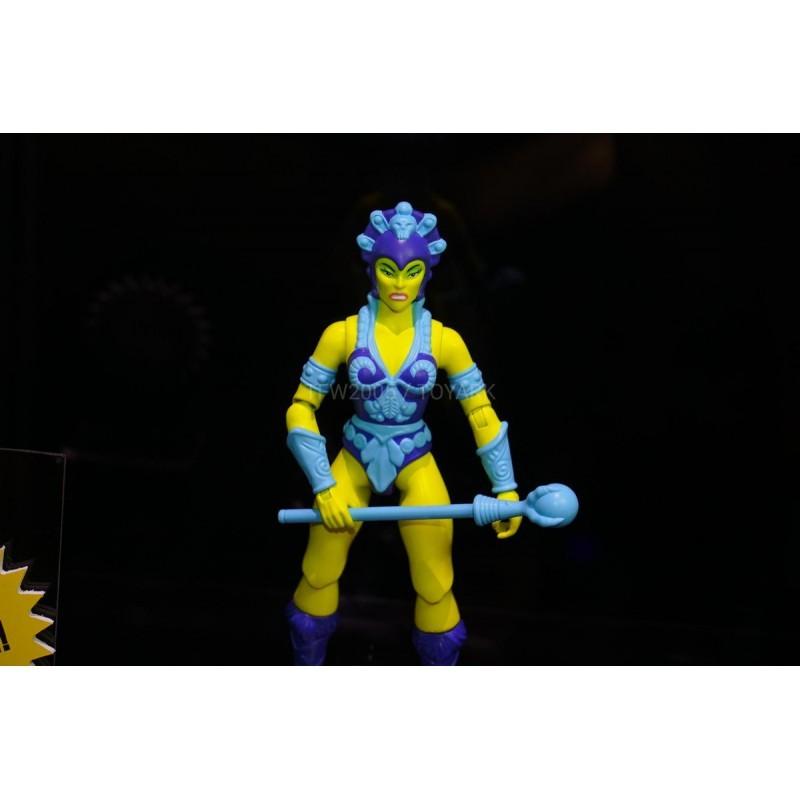 Masters Of Universe Origins Figurine Evil Lyn 14 cm