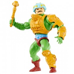 Masters Of Universe Origins Figurine Man AT Arms 14 cm