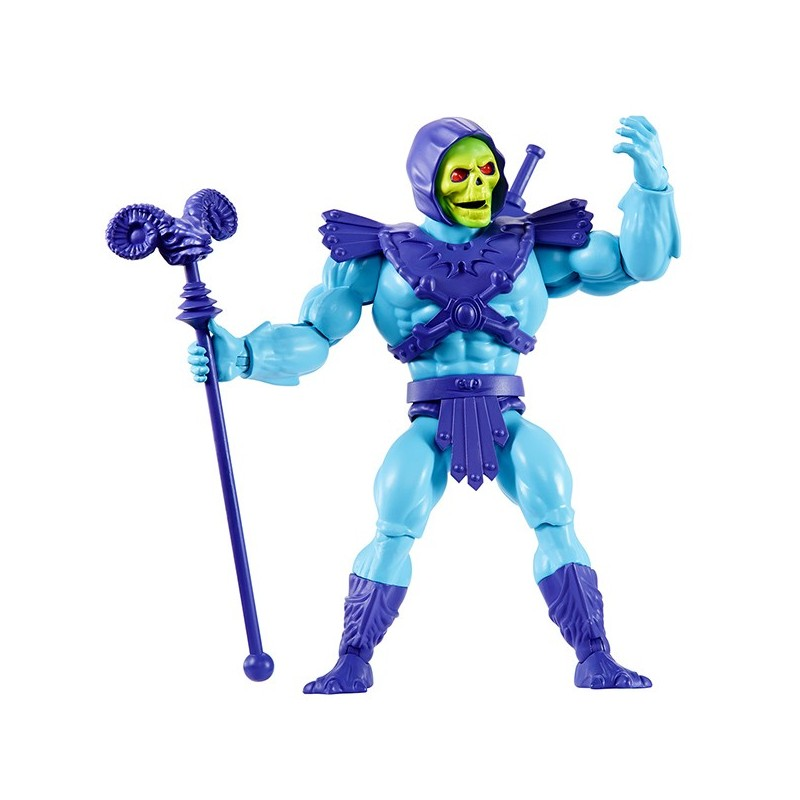 Masters Of Universe Origins Figurine Skeletor  14 cm