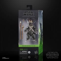 "Figurine Star Wars Black Series 6"" Teebo Ewok"