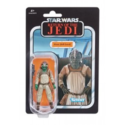 Figurine Star Wars Vintage Collection 10 cm Klaatu Skiff Guard