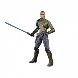 "Figurine Star Wars Black Series 6"" Kanan Jarrus"