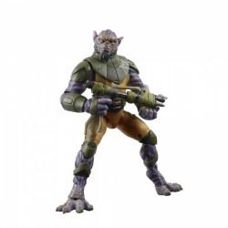 "Figurine Star Wars Black Series 6"" Zeb Orrelios"