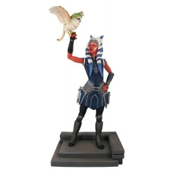 Star Wars The Clone Wars statuette Premier Collection 1/7 Ahsoka Tano 30 cm