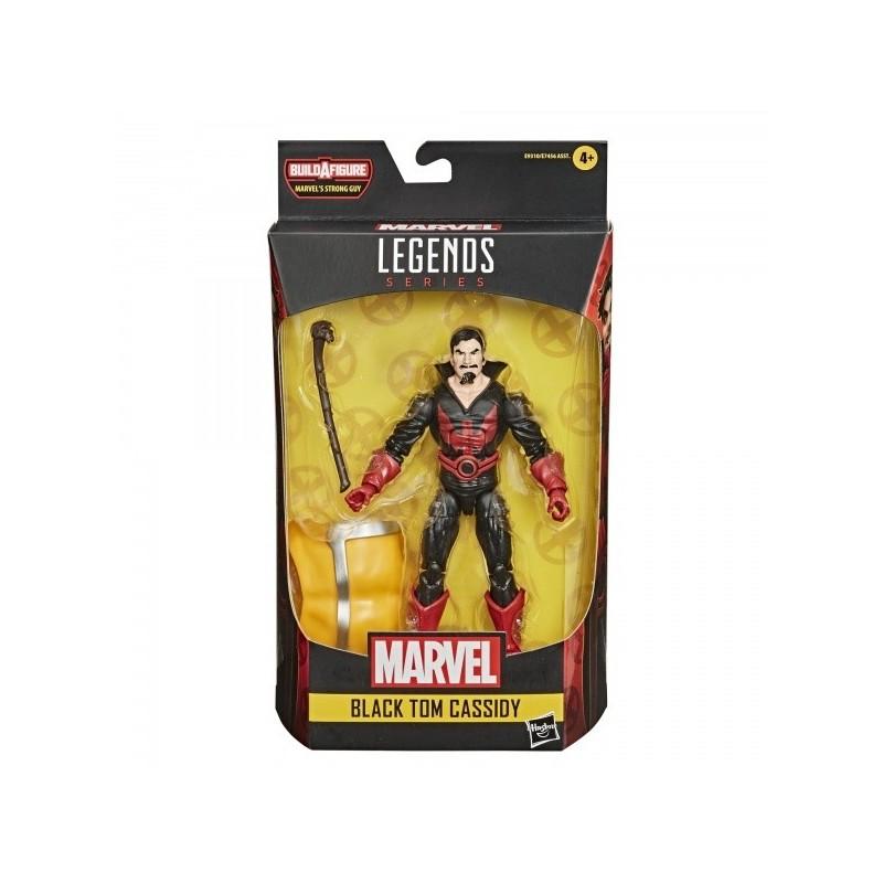 Figurine Marvel Legends Deadpool 15 cm Black Tom Casidy