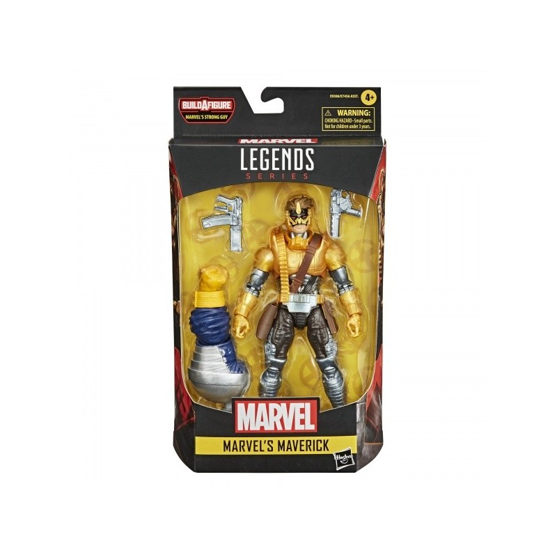 Figurine Marvel Legends Deadpool 15 cm Maverick