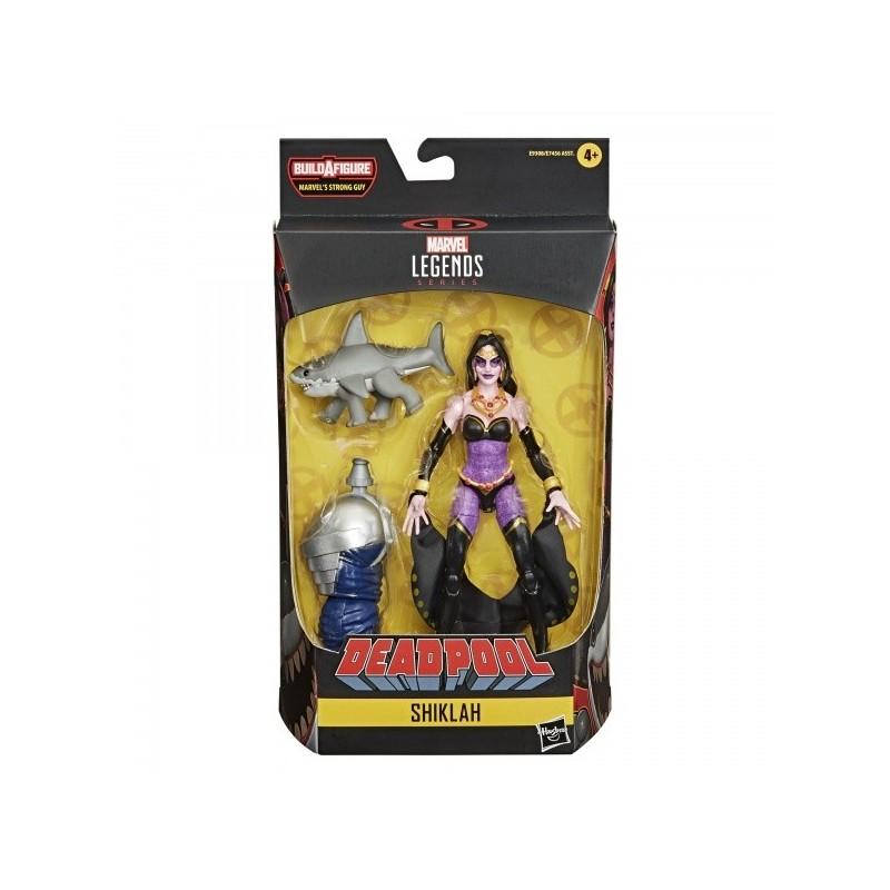 Figurine Marvel Legends Deadpool 15 cm Shiklah