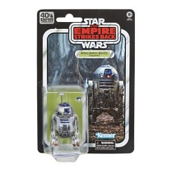 Figurine Star Wars Vintage ESB 40TH 15 Cm R2-D2