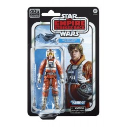 Figurine Star Wars Vintage ESB 40TH 15 Cm Luke Skywalker Pilote