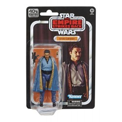 Figurine Star Wars Vintage ESB 40TH 15 Cm Lando Calrissian