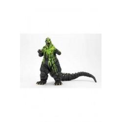 Godzilla figurine Head to Tail 1989 Godzilla Biollante Bile (Godzilla vs Biollante) 15 cm