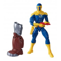 Figurine Marvel Legends Black Widow 15 cm Marvel's Spymaster Hasbro Tout L'univers Marvel