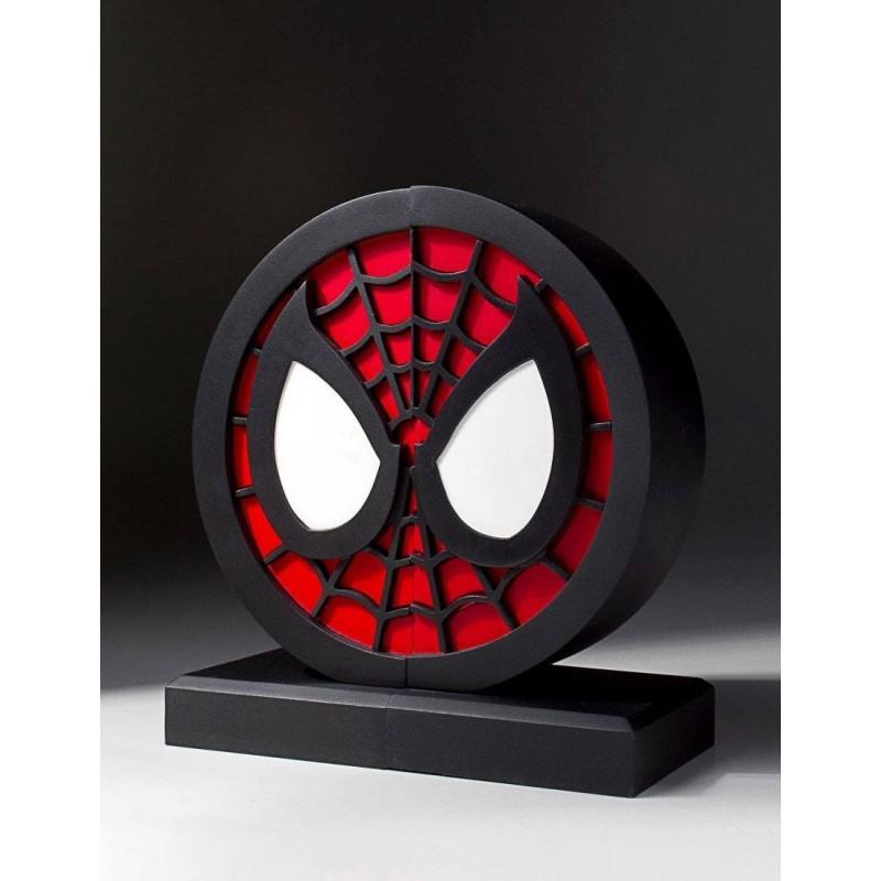 Marvel Comics serre-livres Spider-Man Logo 16 cm
