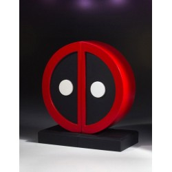Marvel Comics serre-livres Deadpool Logo 16 cm
