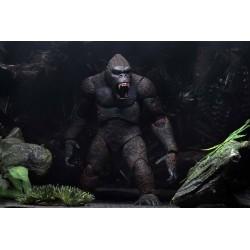King Kong figurine 20 cm Neca