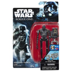 Figurine Star Wars Rogue One K2-SO