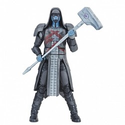 Figurine Mravel Lengs Exclusive GOTG Ronan