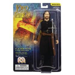 Mego - Le Seigneur des Anneaux figurine Aragorn 20 cm