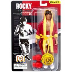 Mego - Rocky figurine Rocky Balboa 20 cm