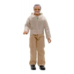 Mego - Marvel figurine Stan Lee 20 cm