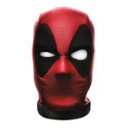 Marvel Legends tête Deadpool interactive
