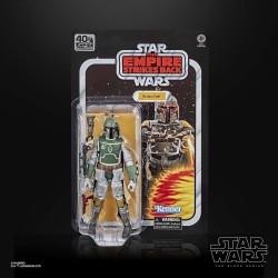 Star Wars Episode V Black Series 40th Anniversary 2020 Wave 3 Boba Fett
