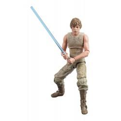 Star Wars Episode V Black Series 40th Anniversary 2020 Wave 3 Luke Skywalker Dagobah