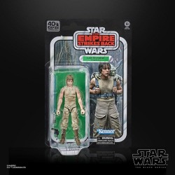 Star Wars Episode V Black Series 40th Anniversary 2020 Wave 3 Luke Skywalker Dagobah