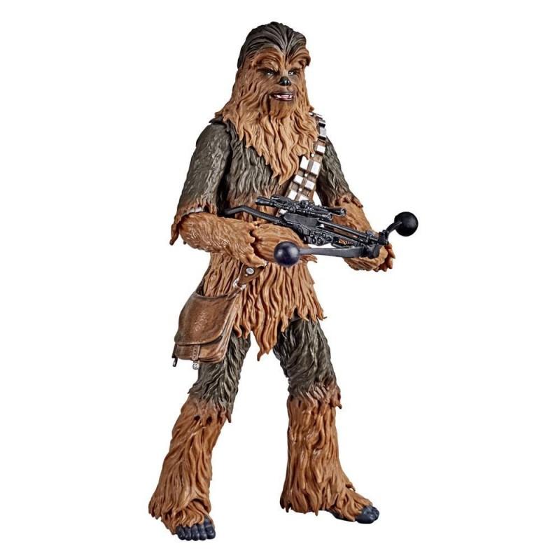 Star Wars Episode V Black Series 40th Anniversary 2020 Wave 3 Chewbacca