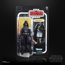 Star Wars Episode V Black Series 40th Anniversary 2020 Wave 3 Darth Vader