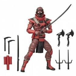 GI Joe Classified Red Ninja 15 cm