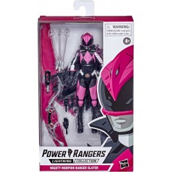 Figurine Power Rangers Lightning Collection 15cm - MM Ranger Slayer