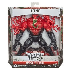 Marvel Legends Series figurine 2020Marvel's Toxin 15 cm