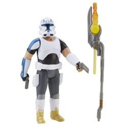 Figurine Star Wars TFA Captain Rex