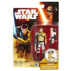 Figurine Star Wars TFA  Kanan Jarrus