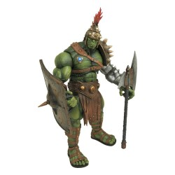 Marvel Select figurine Planet Hulk 25 cm