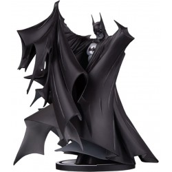 Batman Black & White statuette Deluxe Batman by Todd McFarlane (Version 2.0) 24 cm