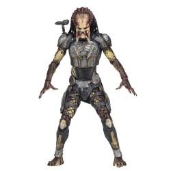 Predator 2018 figurine Ultimate Fugitive Predator 20 cm