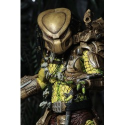 Predator 1718 figurine Ultimate Elder: The Golden Angel 21 cm