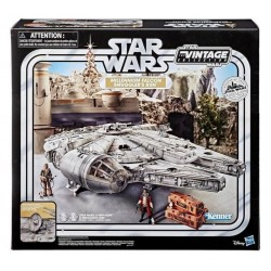 Star Wars Vintage Collection Millennium Falcon Smuggler's Run